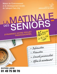 Rencontre seniors 79