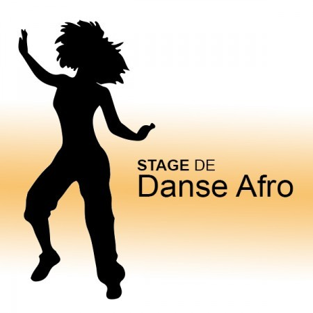 Stages de danse Afro Beatz