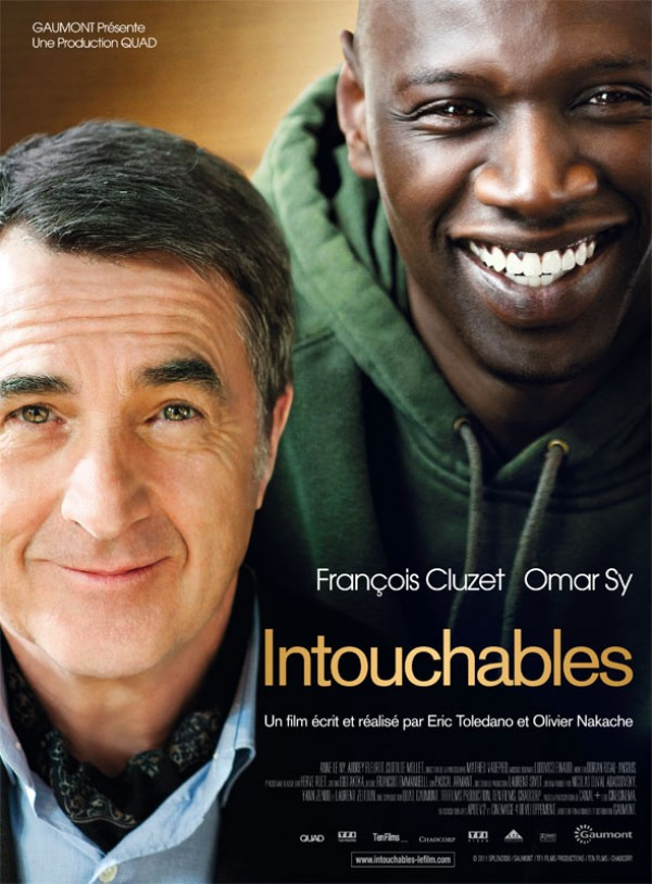 Projection : « Intouchables »