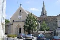 eglise catholique Athis-Mons