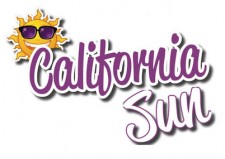 Logo - California Sun