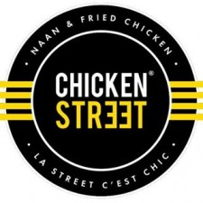 Logo - Chicken Street
