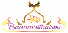 Logo - Baanmaï thai spa