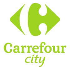 Logo - Carrefour City