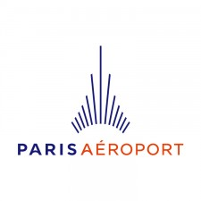 Logo — Aéroport Paris-Orly - Paris Aéroport