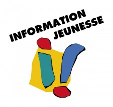 Logo � Point Information Jeunesse (PIJ)