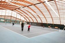 Centre Tennistique Louis Thomas