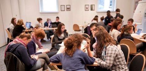 Insolite les jeunes crivent l 39 europe - Office franco allemand pour la jeunesse ...