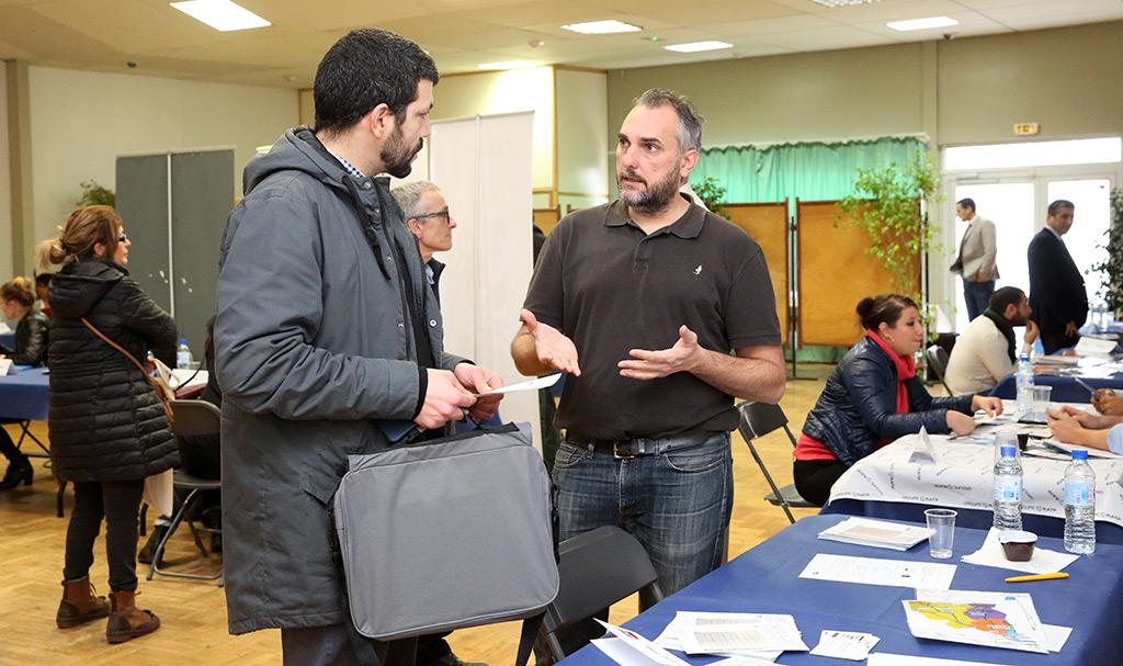 ffa01fb0033100 Forum pour l emploi - De très nombreuses offres d emploi pour les ...